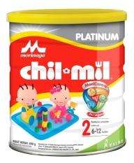 Katalog Morinaga Chil Mil Platinum Moricare 800 G Morinaga Terbaru