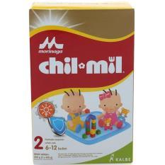 Beli Morinaga Chil Mil Susu Bayi 800Gr Box Terbaru