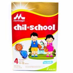 Katalog Morinaga Chil Sch**l Reguler Vanilla 800Gram Terbaru
