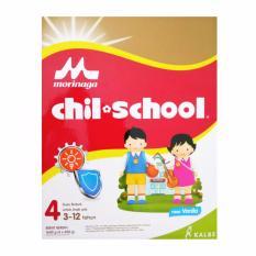 Katalog Morinaga Chil Sch**L Tahap 4 Box Vanila 1600 Gr Terbaru
