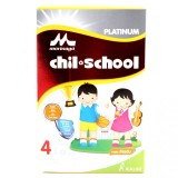 Situs Review Morinaga Chilschool Platinum Madu 800G