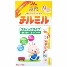 Jual Morinaga Chirumiru Ayumi Milk With Dha Box 10 X 14Gr 9M Morinaga Grosir