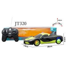 MSM Mainan RC Mobil Remot Air Force Ferarri 1:20 JT320 - Warna Random