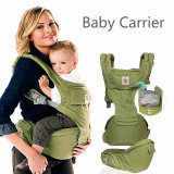 Beli Multifungsi Baby Sling Carrier Baby Bayi Hipseat Carrier My33Green Oem Murah