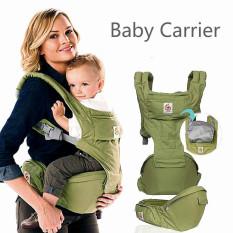 Jual Beli Multifungsi Baby Sling Carrier Baby Bayi Hipseat Carrier My33Green