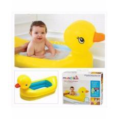Beli Munchkin Baby Bath Tub Tempat Mandi Bayi Di Jawa Barat