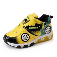 Harga Musim Gugur Baru Anak Laki Laki Kasual Sepatu Sepatu Anak