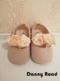 Ulasan Musim Semi Baru Sepatu Putri Sepatu Bayi