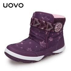 Spesifikasi Sayang Putri Anak Laki Laki Pasang Boots Gadis Sepatu Boot Murah