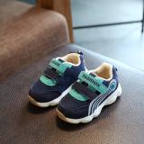 Harga Beludru Tipis Musim Semi Anak Laki Laki Sepatu Sneakers Branded