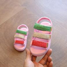 Tips Beli Summer Men Girls Versatile Casual Shoes Yang Bagus