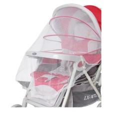Harga 1 Pcs Ukuran 85X100 Cm Mesh Renda Kelambu Untuk Baby Car Carriage Stroller Cradle Baru