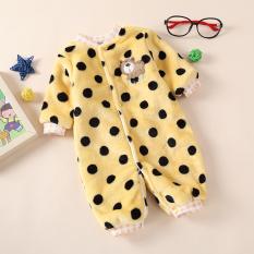 Beli Barang Bayi Musim Semi Baru Bayi Dan Anak Anak Musim Semi Dan Musim Gugur Leotard Online