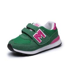Harga Musim Semi Baru Sepatu Lari Sepatu Olahraga Kasual Seken