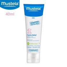Jual Mustela Hydra Bebe F*C**L Cream 40 Ml Baru
