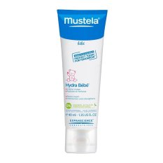 Toko Mustela Hydra Bebe F*c**l Cream 40Ml Murah Banten