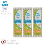 Beli My Baby Minyak Telon Plus 60 Ml 3 Pcs Nyicil
