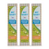 Beli My Baby Paket Hemat Minyak Telon Plus 90Ml 4Pcs Online Jawa Barat