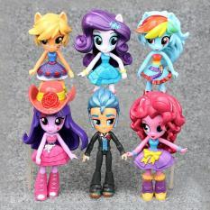 Berapa Harga My Little Pony Equestria Girls Figure My Little Pony Equestria Universal Di Jawa Barat