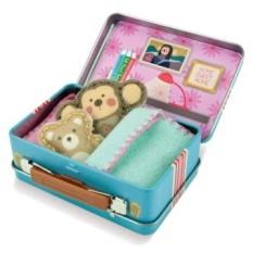 My Studio Girl Travel Buddies Monkey Kit-Intl