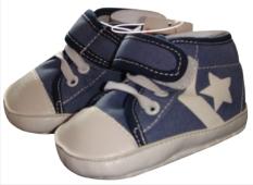 Perbandingan Harga Mykenzie Baby Sepatu Prewalker Booth Biru Bintang Pws Prewalker Shoes Mykenzie Di Indonesia