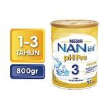 Jual Nankid Phpro 3 Susu Pertumbuhan Kaleng 800Gr Branded Murah