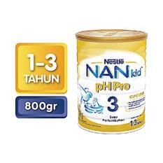 Review Toko Nankid Phpro 3 Susu Pertumbuhan Kaleng 800Gr