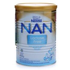 Harga Nan Lactose Free Formula Bayi 400G Yg Bagus