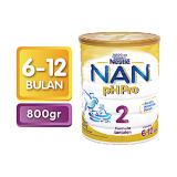 Jual Nan Ph Pro 2 Susu Formula 6 12 Bulan 800G Di Bawah Harga