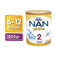 Nan Ph Pro 2 Susu Formula 6-12 Bulan 800g By Lazada Retail Nan.