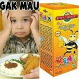 Spesifikasi Natural Royal Honey Super Kids Madu Kids Nasa Yang Bagus Dan Murah