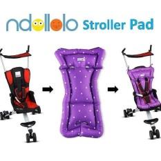 Ndollolo Alas Stroller Fit Untuk Isport dan Babyelle Wave