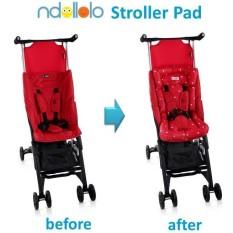 Jual Ndollolo Alas Stroller Fit Untuk Tipe Pockit Lengkap