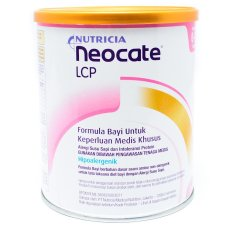 Neocate Lcp 400 Gr (0 Sd 12 Bln) By Toko Susu.