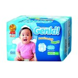 Harga Nepia Genki New Diapers Premium Baby Diapers Soft Pants M 32 New