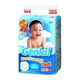 Harga Nepia Genki Tape S72 Popok Perekat Nepia Original
