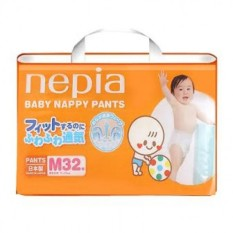 Jual Nepia Pants M 32 Online Indonesia