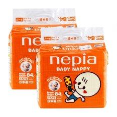 Jual Nepia Popok Tape Nb 84 Karton Isi 2 Nepia Di Indonesia