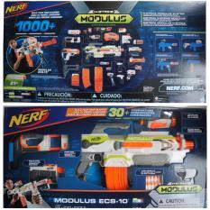 Beli Nerf Modulus Blaster Dengan Kartu Kredit