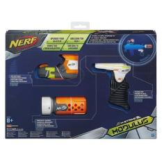NERF Modulus Stealth Ops Upgrade Kit - 4Dwaac