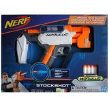 Spesifikasi Nerf Modulus Stockshot Nerf