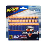 Spesifikasi Nerf N Strike Elite 30 Dart Refill A0351