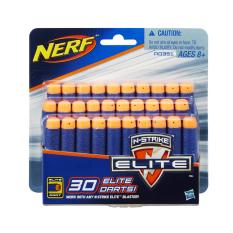 Diskon Nerf N Strike Elite 30 Dart Refill A0351
