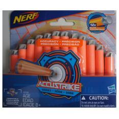 Harga Nerf Nstrike Accustrike 12 Dart Refill Yang Murah