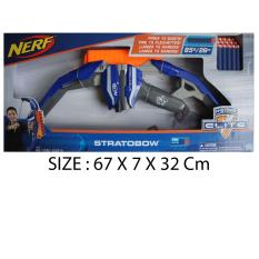 Review Nerf Stratobow Nerf Di Indonesia