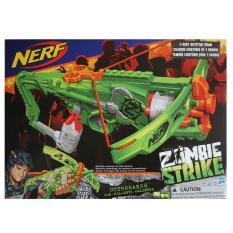 Jual Nerf Zombie Strike Outbreaker Bow Murah