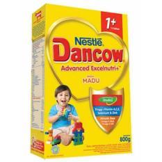 Review Nestle Dancow 1 Advanced Excelnutrisi Madu 800Gr Di Jawa Timur