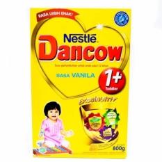 Toko Nestle Dancow 1 Excelnutri Susu Pertumbuhan Anak 1 3 Tahun Rasa Vanila 800Gr Yang Bisa Kredit