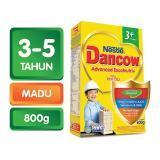 Jual Nestle Dancow 3 Advanced Excelnutri Susu Pertumbuhan Anak 3 5 Tahun Rasa Madu 800Gr Dancow Grosir