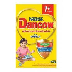 Nestle Dancow Advanced Excelnutri Plus 1 3 Tahun 800Gr Vanila Dancow Diskon 30